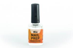 Подготовитель ногтя NAIL PREP Nila