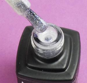 Гель-лак MOON FULL Opal color Gel polish, №508, (полупрозрачный с разноцветным шиммером), 8 мл