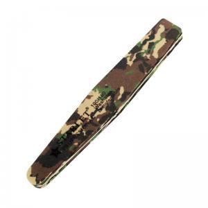 Шлифовщик для ногтей Starlet Professional  ромб цвет Хаки