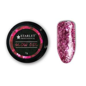 Glow Gel Starlet Professional, st-g 08