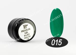 Гель-краска Beauty nail №15
