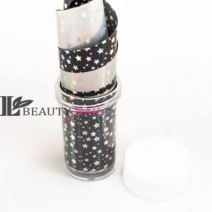 Фольга для дизайна Beauty nail №1