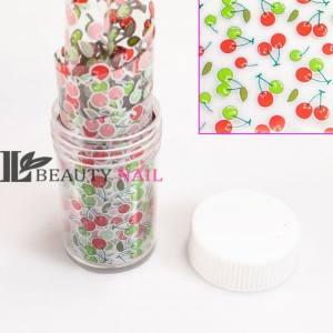 Фольга для дизайна Beauty nail №3