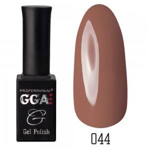 Гель лак GGA Professional 10 мл №44
