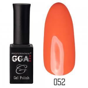 Гель лак GGA Professional 10 мл №52