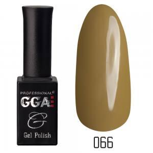 Гель лак GGA Professional 10 мл №66