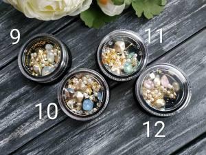 Набор декора Opal (9-12)
