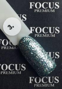 Гель лак Focus Titan Premium, 8 мл №3