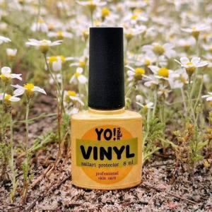 Дефендер для защиты для кутикулы Yo!Nails VINYL