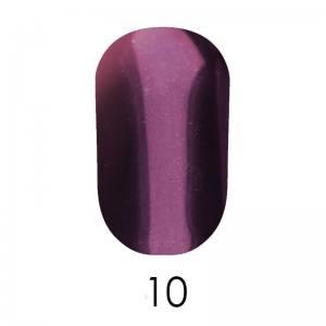 Зеркальная пудра Adore 1 г №10 зеркальный пурпурный