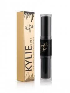 Консилер и бронзер Kylie (Кайли) Stick concealer bronzing