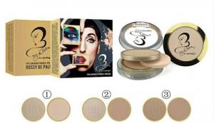 Пудра для лица MAC ROSSY de PALMA 2in1 powder