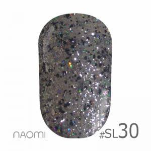 Гель-лак Naomi Self Illuminated SI №30, 6 мл