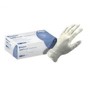 Перчатки виниловые без пудры MEDICOM