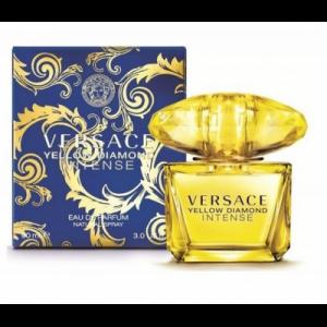Женская туалетная вода Versace Yellow Diamond Intense 90мл