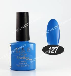 Гель-лак YRE/Bluesky 10мл №127