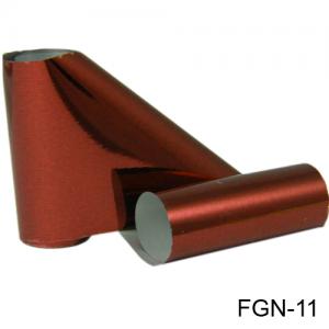 Фольга Foil  №11