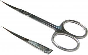Ножницы Zauber 01-137T для кутикулы