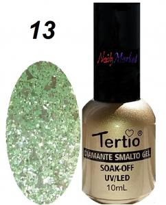 Гель-лак Tertio Diamante 10мл №13