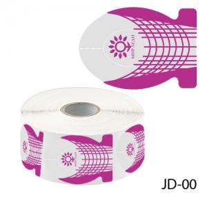 Формы для ногтей универсальные JD-00
