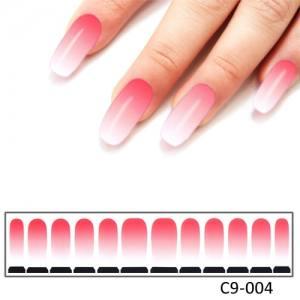 Фотодизайн для ногтей С9-04 розовая мечта