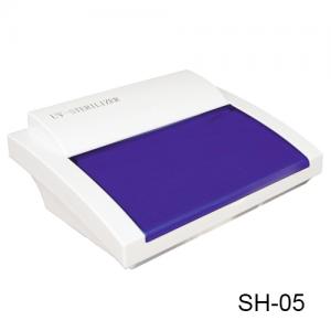 Стерилизатор ультрафиолетовый настольный SH-05