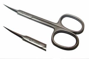 Ножницы Zauber  01-159T для кутикулы
