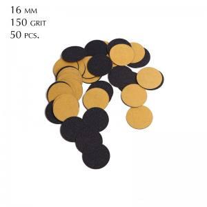 Komilfo сменные файлы для диска 150 грит, 16 мм
