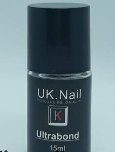 Ultrabond (безкислотный праймер) для ногтей от uk.nail 15 мл