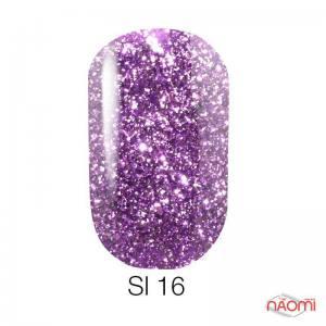 Гель-лак Naomi Self Illuminated SI 16 6 мл