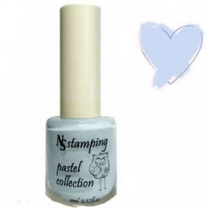 Лак для стемпинга Nail story Пастельная коллекция №6 11мл