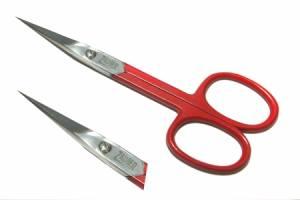 Ножницы Zauber 01-172R для кутикулы