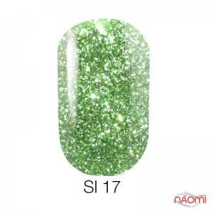 Гель-лак Naomi Self Illuminated SI 17, 6 мл