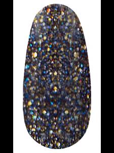 Гель лак Kodi Basic Collection 8 мл SH180 синий,золотистый, красный шиммер
