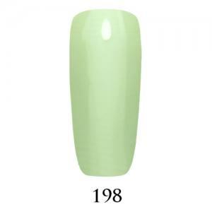 Гель-лак Adore Professional № 198  лаймовый сорбет  7,5 мл