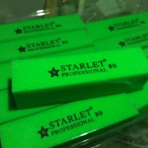 Баф брусок Starlet 80