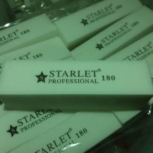 Баф брусок Starlet 180