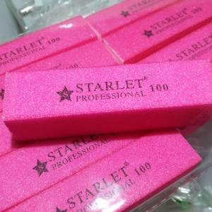Баф брусок Starlet 100