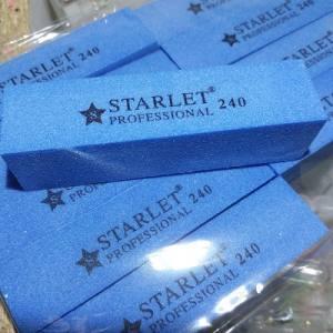 Баф брусок Starlet 240
