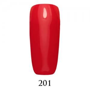 Гель-лак Adore Professional № 201 малиновый мармелад 7,5 мл