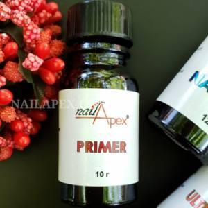 Primer Праймер кислотный  Nailapex 10ml