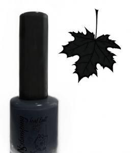 Лак для стемпинга Nail Story Осенняя коллекция №9