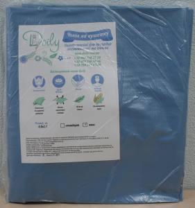 Чехол на кушетку Doily водонепроницаемый стандарт 0.8*2,1м 45 Г/М2