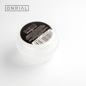 Кремовый ремувер для ресниц Onrial Cream (прозрачный) 15 г