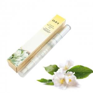 Масло для кутикулы OPI в ручке 7.5мл жасмин