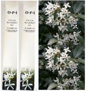 Масло для кутикулы OPI в ручке 7.5мл османтус