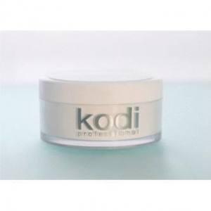 Акрил для ногтей Kodi Perfect Clear Powder (прозрачный) 22г