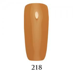 Гель-лак Adore Professional № 218   медный  7,5 мл