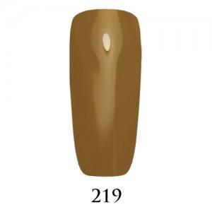 Гель-лак Adore Professional № 219  сепия  7,5 мл