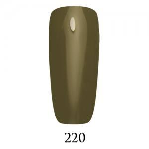 Гель-лак Adore Professional № 220  камуфляжный  7,5 мл